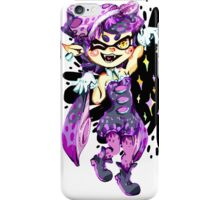 Callie and Marie No Text iPhone Case/Skin