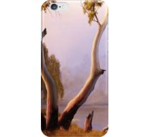 Willow Creek iPhone Case/Skin