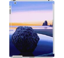 Earth Sunrise iPad Case/Skin