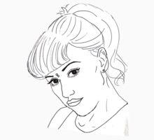 Gwen Stefani by AngelSkin