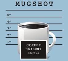 Mugshot by Pamela Maxwell