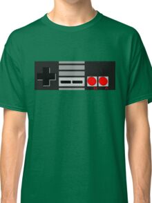 NES - Nintendo Entertainment System 2nd Design Classic T-Shirt