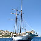"Sailing: Clipper ""Sir Robert"" 7 - www.sir-robert.com by Frank Schneider"