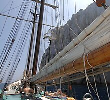 "Sailing: Clipper ""Sir Robert"" 8 - www.sir-robert.com by Frank Schneider"