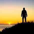 A New Day Dawns by Matt Bottos