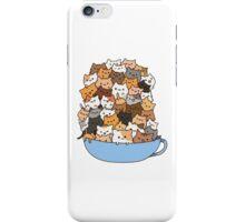 Cute Kitties iPhone Case/Skin