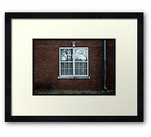 Untitled.00258 Framed Print