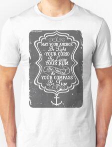 RUM Unisex T-Shirt