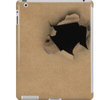 holy sheet iPad Case/Skin