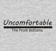 uncomfortble by Crota