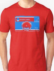 Kodak Instamatix Unisex T-Shirt