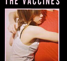 What Did You Expect From The Vaccines by joaovkg