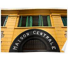 """""""Hanoi Hilton"""" Poster"""