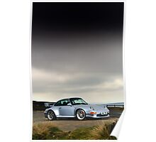 Possibly the ultimate Porsche 911 .... Poster