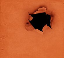 holy sheet (orange) by -bradford-