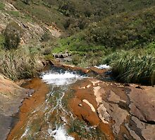 Lesmurdie Falls ~ Western Australia by EverChanging1