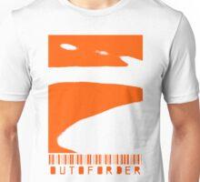 Astrazione Unisex T-Shirt