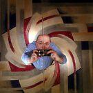 Vortex. Me. Going Down. by David Dutton