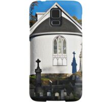 Chapel of Our Lady of Sorrows  Samsung Galaxy Case/Skin