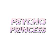 Psycho Princess Phone Case by shoptumblr