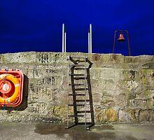 Over The Wall by jonnybaker