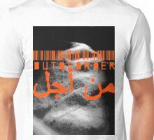 Contro nessuno Unisex T-Shirt