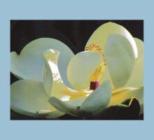 Grandiflora Baby Tee