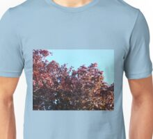 Japanese Maple Tree Unisex T-Shirt
