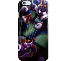 Puppeteering Magician iPhone Case/Skin