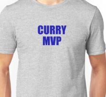 Curry MVP! Unisex T-Shirt