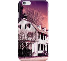 Amityville Horror House - Today ( 2015 ) iPhone Case/Skin