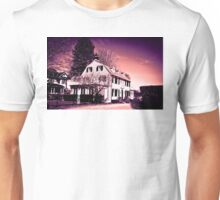 Amityville Horror House - Today ( 2015 ) Unisex T-Shirt