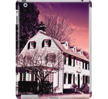 Amityville Horror House - Today ( 2015 ) iPad Case/Skin