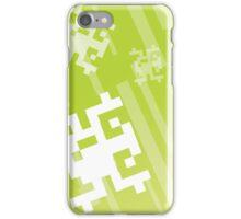 Retro Games: Frogger iPhone Case/Skin