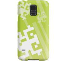Retro Games: Frogger Samsung Galaxy Case/Skin