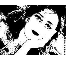 odalisca  Photographic Print