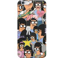 Tina Collage Phone Case iPhone Case/Skin