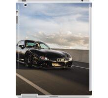Mazda FD RX7 Spirit R iPad Case/Skin
