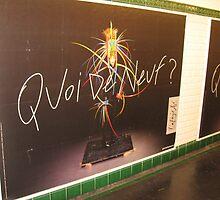 quoi de neuf? by Pexmind