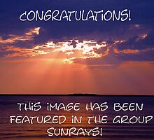Banner For SunRays Group by R&PChristianDesign &Photography