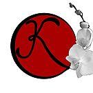 Krypt Orchid Logo Design #4 by Louwax