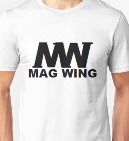Mag Wing Industries Gear Unisex T-Shirt