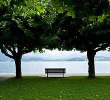 Relax by Mario Curcio