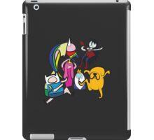 NINJIA CREW iPad Case/Skin