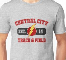 Central City Track & Field V2 Unisex T-Shirt