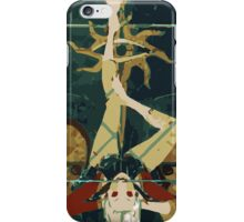 Sera Tarot Card 2 iPhone Case/Skin