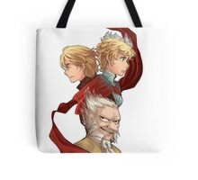 Radiant Historia Tote Bag
