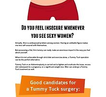 Tummy Tuck Surgery in Brisbane by cosmeticaus