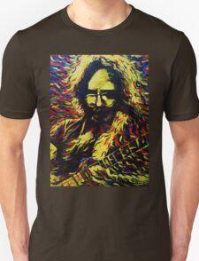 Fire Jerry - Design 1 T-Shirt