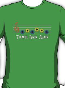 Requiem of Spirit - Travel Back Again T-Shirt